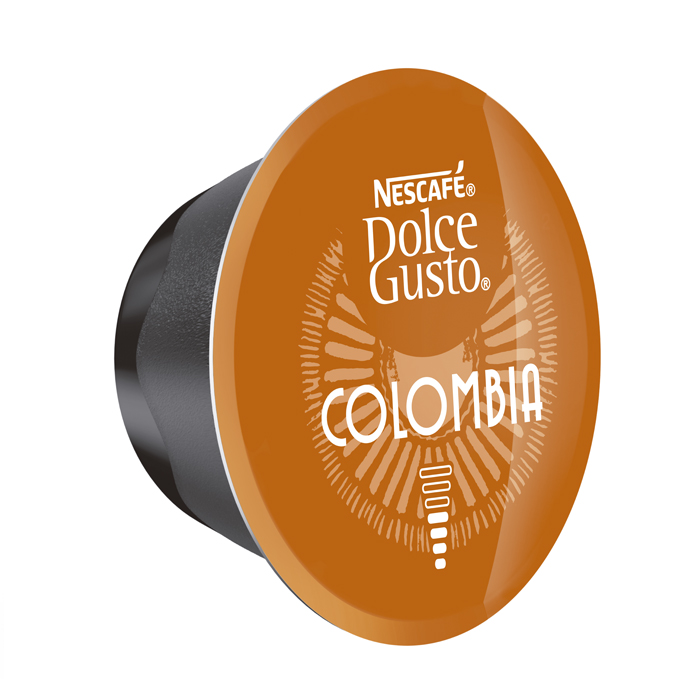 Absolute Origins Colombia NESCAFÉ® DOLCE GUSTO®